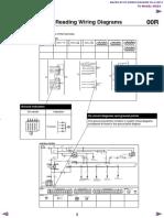 mazda bt50 wl c & we c wiring diagram f198!30!05l12 | ignition, Wiring diagram