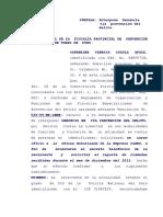 Raul Mendoza Administrativo