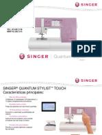 Singer 9985