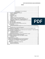 Tubos Canaflex Pead Especificaciones