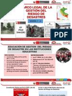 3_Marco legal de la gestión del riesgo de desastre.pptx
