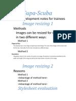 p 3 Training