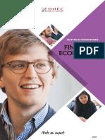 Brochure Financial Economics_2017
