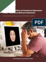 Disfunção Cognitiva Em Transtorno Da Depressão Maior