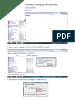 Tutorial Zim Bra Desktop