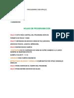 DIPLOMADO 9 - AS400