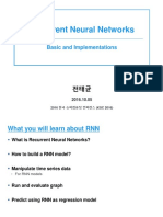 KSC2016 - Recurrent Neural Networks.pptx