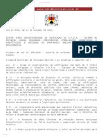 Lei Municipal Ordinária Nº 6294_2000 de Sorocaba