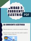 8oBasico Unidad2 Corriente Electrica