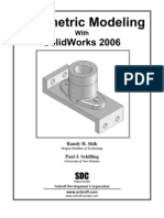 Solidwork Tutorial