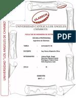 Trabajo-Grupal Actividad-N-04 Gestion Auditoria Tic