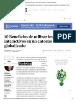 10 Beneficios de utilizar los medios interactivos en un entorno globalizado.pdf