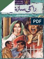Raw Ki Sazish by A-Hameed