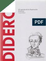 Diderot_El Espiritu de La Ilustracion Francesa