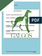 CLASIFICACION DE TABLEROS.doc