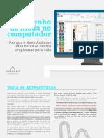 E-BOOK AUDACES - Desenho de Moda No Computador