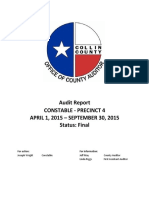 43428 - Final Audit - Const 4 3rd 4th Qtrs - FY15 - Wright