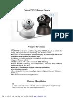 Camera User Manual