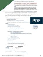 Usando o Hibernate Em Uma Aplicação Java Swing - Tutorial Do NetBeans IDE