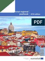 Eurostat Regional Yearbook 2016