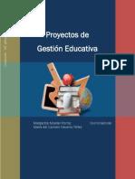 Proyectos de Gestión Educativa V6