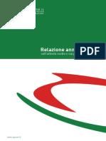AGCOM - Relazione Annuale 2017