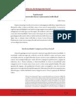 Intelectual - Pertencimento de Classe e Autonomia Individual - anais.pdf