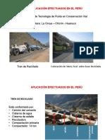 Caminos II Exposicion