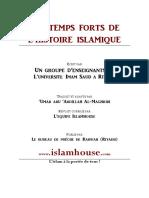 Fr 24 a 27 Histoire Islam
