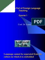 Course 1 MDI