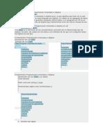 Fundamentos Programación Orientada a Objetos