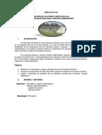 Medición de Factores Climáticos