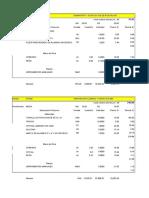 Analisis Unitarios de Rodoplast y Ventanas de Aluminio.xlsx