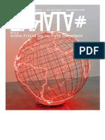ERRATA#14 Geopolíticas Del Arte Contemporáneo