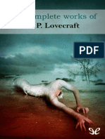 Lovecraft, H.P. - The Complete Works of HP Lovecraft (r1.1).epub