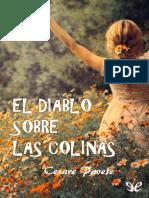 Pavese, Cesare - El Diablo Sobre Las Colinas [20010] (r1.0)