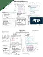 Esquemas e. Preparatoria e Intermedia (2do Parcial)