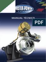 Manual de Turbocompressores