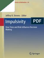 Pszicho - Impulsivity