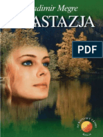 Megre Władimir - Anastazja 1