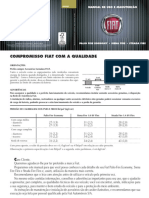 Manual Fiat Siena