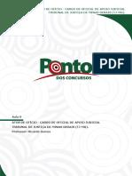 PDF Pré edital