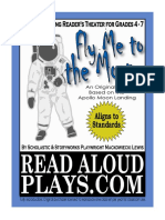 Apollo Moon Landing Read Aloud Play (Preview)