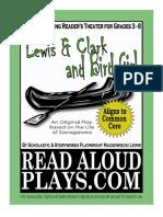 Sacagawea Read Aloud Play (preview)