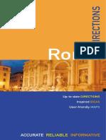 b6e5f42e9f4a  Martin Dunford  the Rough Guides  Rome Directions