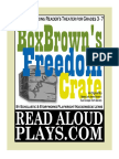 Box Brown classroom play script (preview)