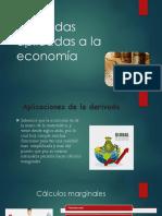 derivada en la economia.pptx