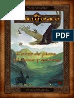 Aventura - Corte de Picos, Plumas y Garras