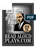 MLK Free Preview Pack