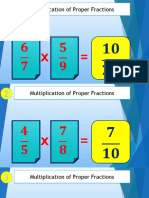 Dividing Fraction by a Fraction
